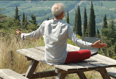 Online-Kurs: Meditatives Training für Gelassenheit und Gesundheit
